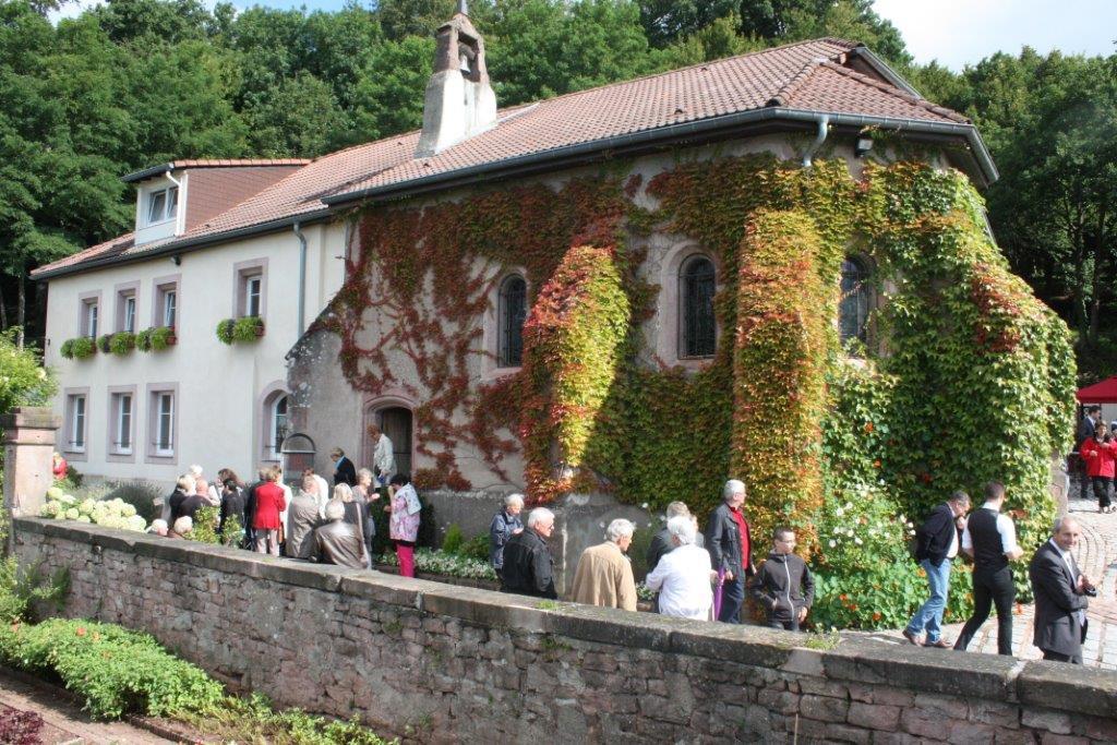 Messe du 16 août à la chapelle IMG_0368