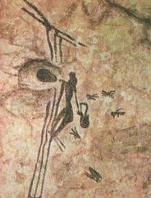Grotte de Cueva de la Araña (Espagne)