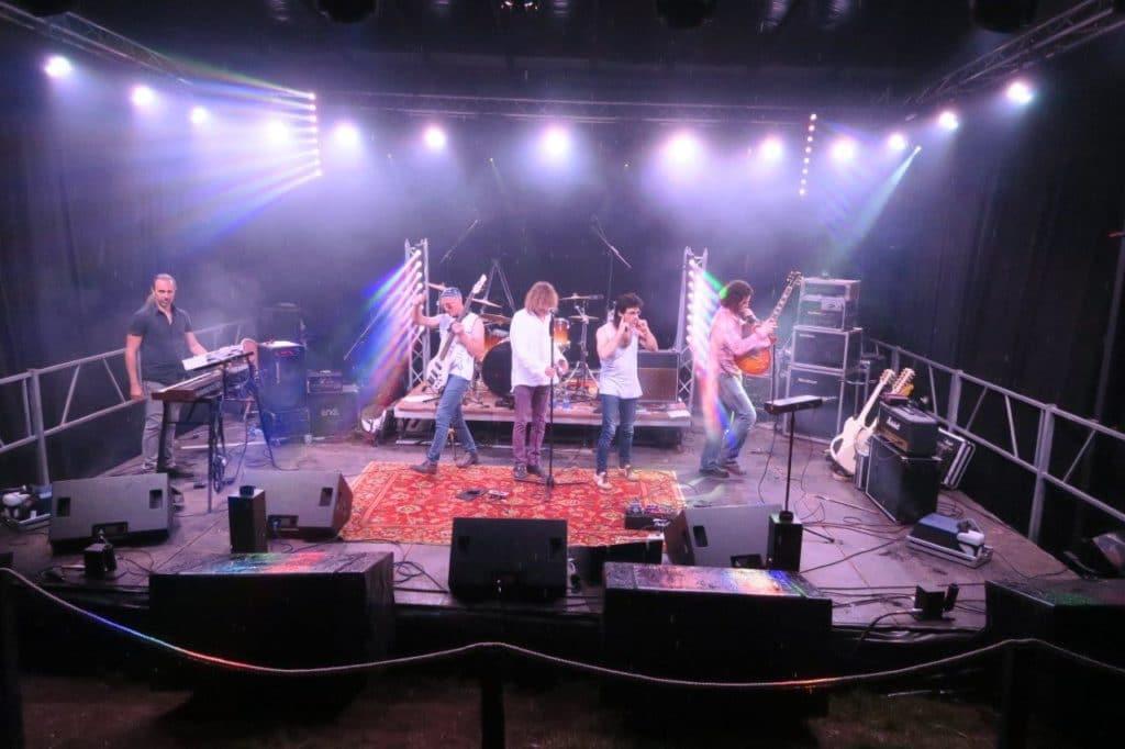 Rock à la Chapelle - ZepSet
