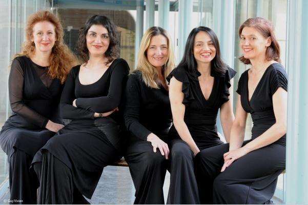 Photo de l'Ensemble De Caelis