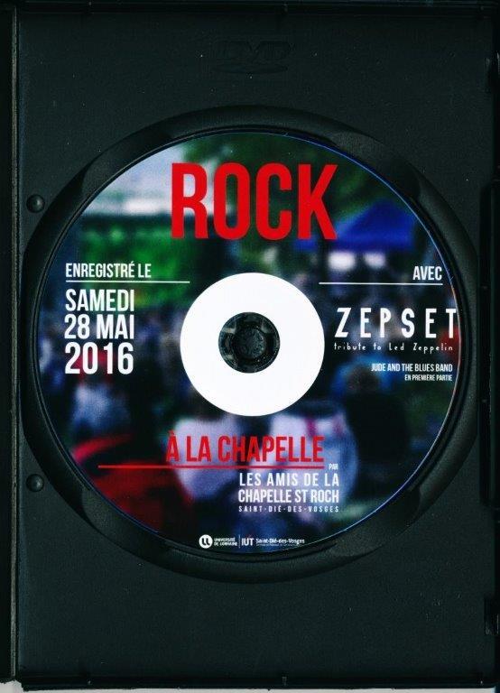Photo du CD
