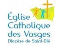 Logo du diocèse de Saint-Dié