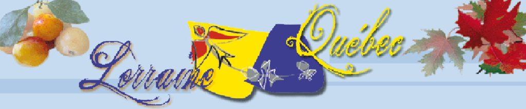 Logo Lorraine Québec