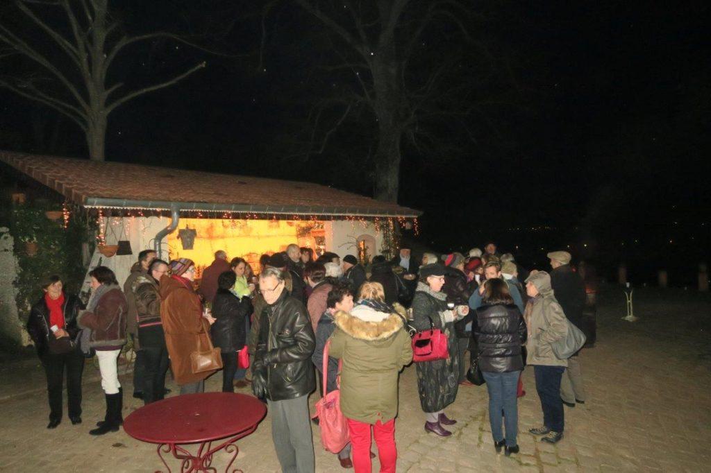 Photo de la fête 2016